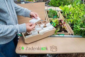 Concevoir un dispositif mobile de sensibilisation à l'agriculture urbaine